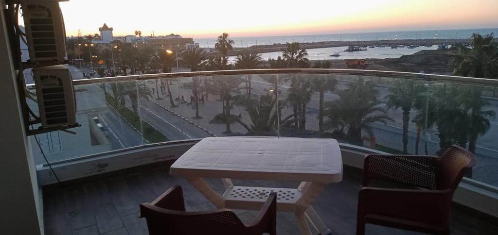 RESIDENCE PUERTO MARINA Corniche d'Asilah
