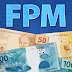 Primeira parcela do FPM em setembro deixa 38 cidades do RN sem recursos