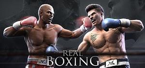 تحميل لعبة الملاكمة real boxing مهكرة للاندرويد آخر اصدار