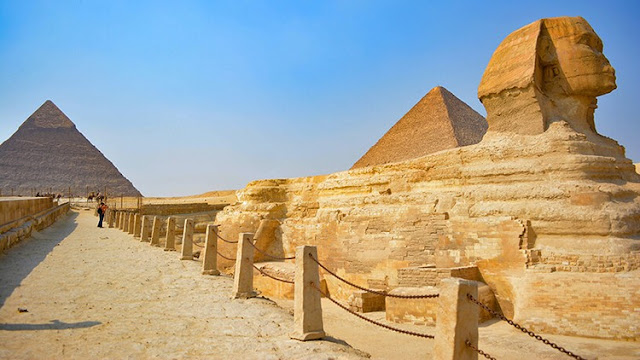 Talk Like An Egyptian Udemy Courses