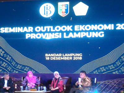 Sinergi untuk Ketahanan dan Pertumbuhan Ekonomi di Provinsi Lampung