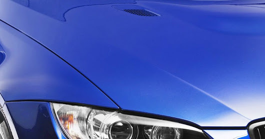 Exclusive Benefits of Using Permanent Coating on a Car's Exterior Surface