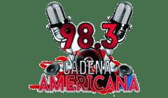 Cadena Americana 98.3 FM