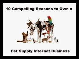 How To Start An Online Pet Supply Business For Newbies