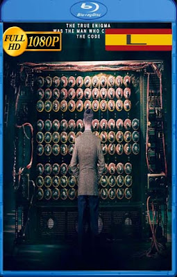 Descifrando Enigma (2014) Latino HD [1080p] [GoogleDrive] rijoHD