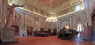 """Palazzo Spada e le sale private del Consiglio di Stato - Visita guidata con """"apertura esclusiva"""""""