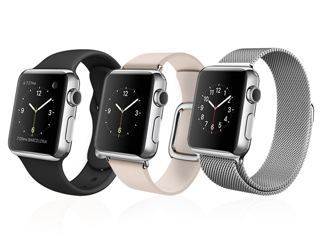 Apple Watch Giveaway [Worldwide]
