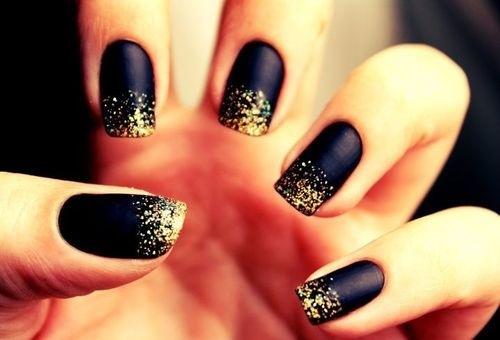 como decorar uñas con pintura acrilica