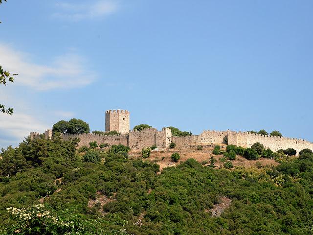 Πλαταμώνας: Το «μυστικό» διαμάντι κάτω από το Κάστρο
