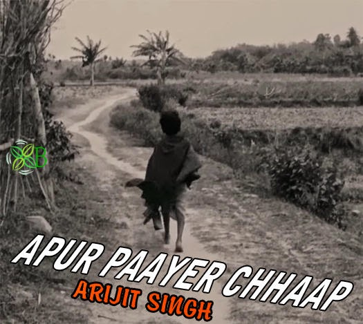 Apur Paayer Chhaap Lyrics, Bengali, Arijit Singh, Image, Photo, Picture
