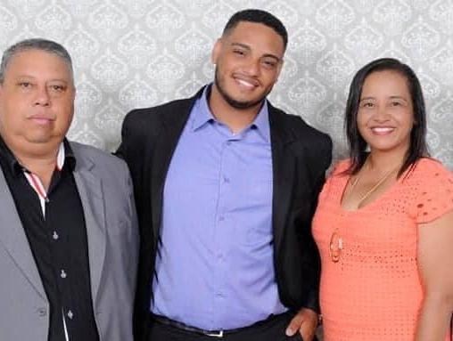 Em tupã Pastor e Missionário Marcos Neves morre no Amazonas em decorrência da Covid-19  -  Adamantina Notìcias