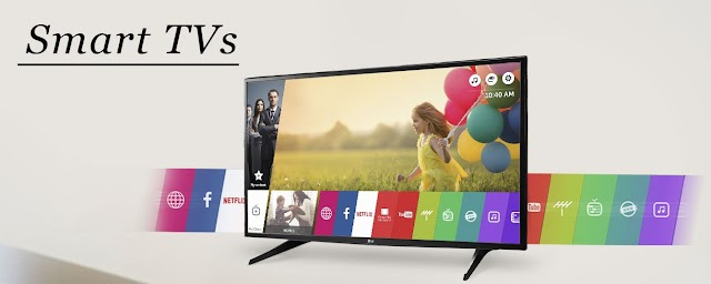 What Are Smart TVs? Everything You Need to Know About Them