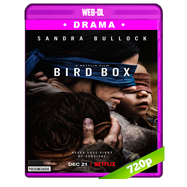 Bird Box: A ciegas (2018) WEB-DL 720p Audio Dual Latino-ingles