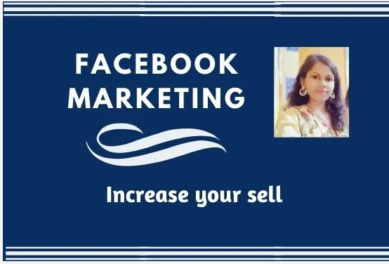 I will do facebook marketing to grow your business
