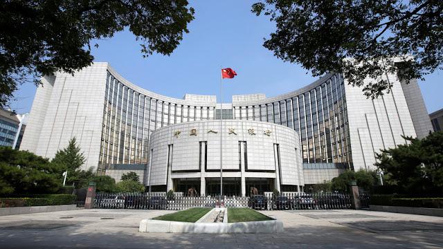 """El Banco Central de China está """"cerca"""" de emitir su propia criptomoneda"""