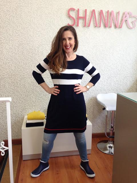 dress over pants a nova tendência, na shanna boutique