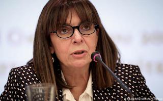 البرلمان اليوناني يصوّت بأغلبية لصالح انتخاب أول امرأة في تاريخ البلاد