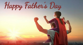 happy fathers day love images