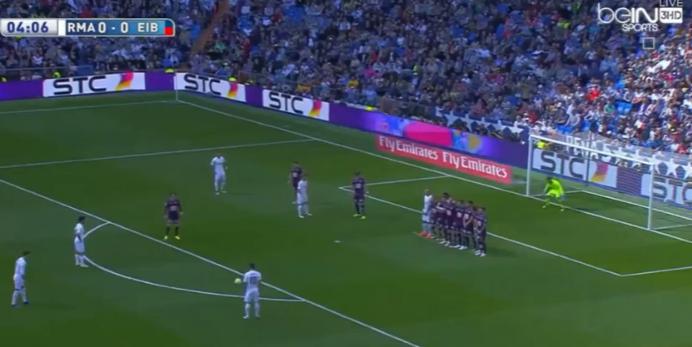 اهداف مباراة ريال مدريد وإيبار يوتيوب 9-4-2016 real madrid vs eibar live