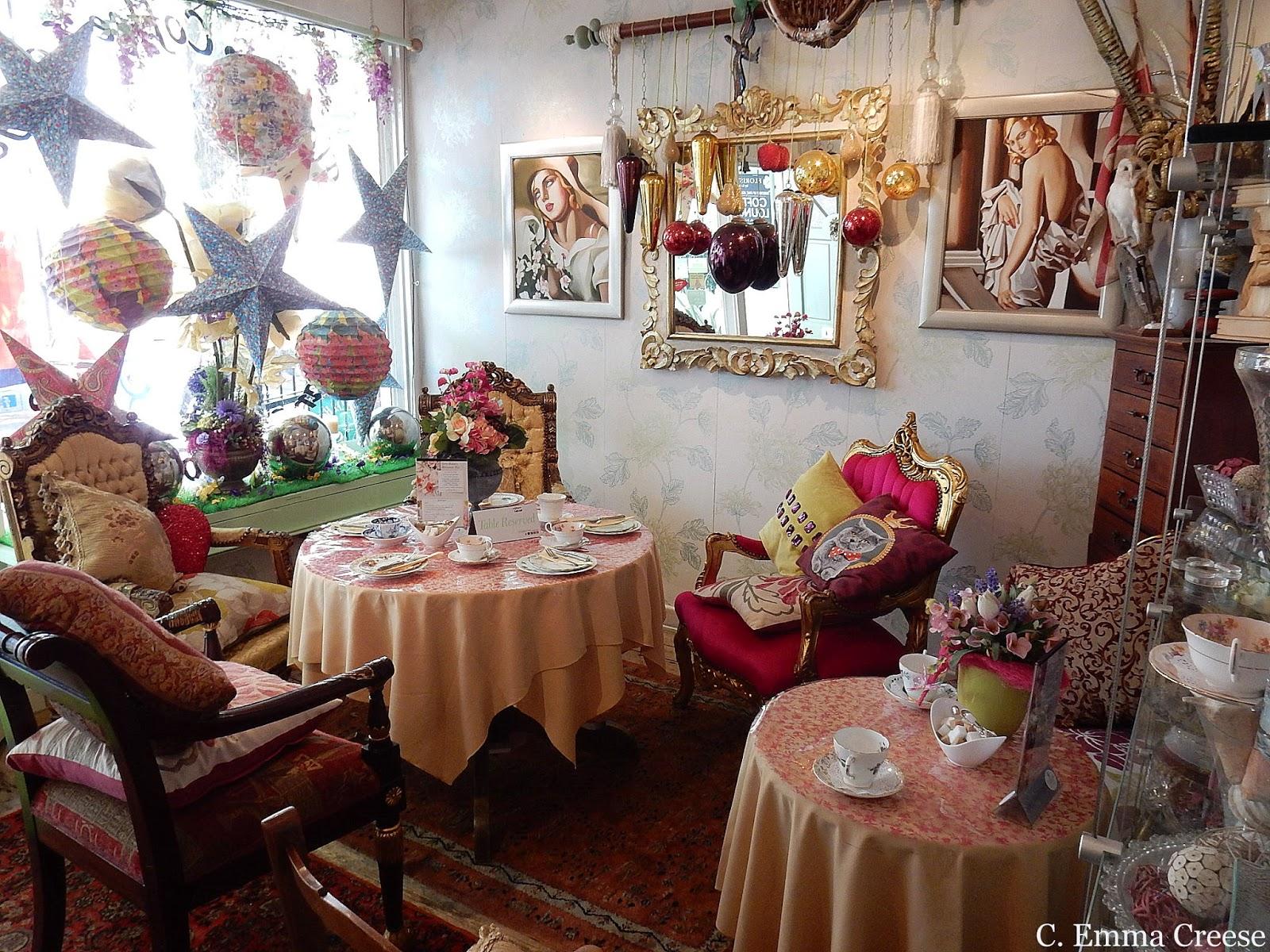 Doncaster Tea Rooms