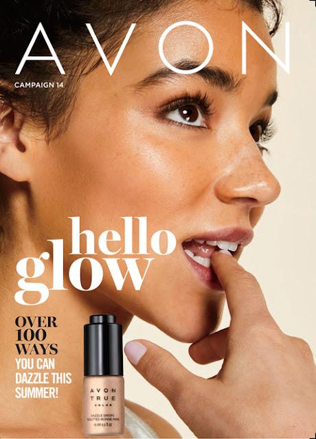 avon catalog 14 2019