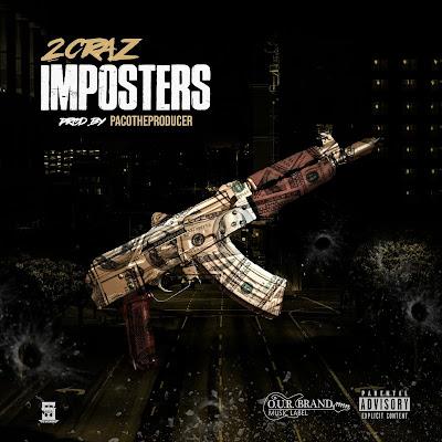 2CraZ - Imposters (Audio)