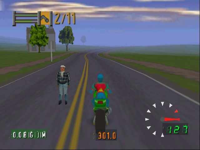 Road Rash 2002 Setup Download For Free
