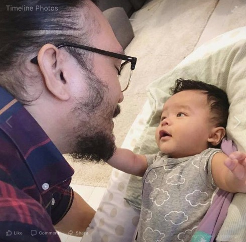 Disabotaj Dan Dianiaya Oleh LHDN, Shaheizy Sam Luah Rasa Kecewa