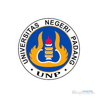 Universitas Negeri Padang Logo vector (.cdr)