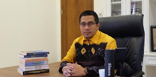 Pengamat Intelijen Apresiasi penunjukan Komjen Pol Listyo Sigit Prabowo sebagai Calon Kapolri, Sosok Yang Dekat dengan Ulama'