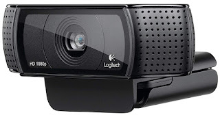 Amazon Offer Sale 50% OFF ( Discount $50) on Logitech HD Pro Webcam C920 its low cheaper Price for amazon