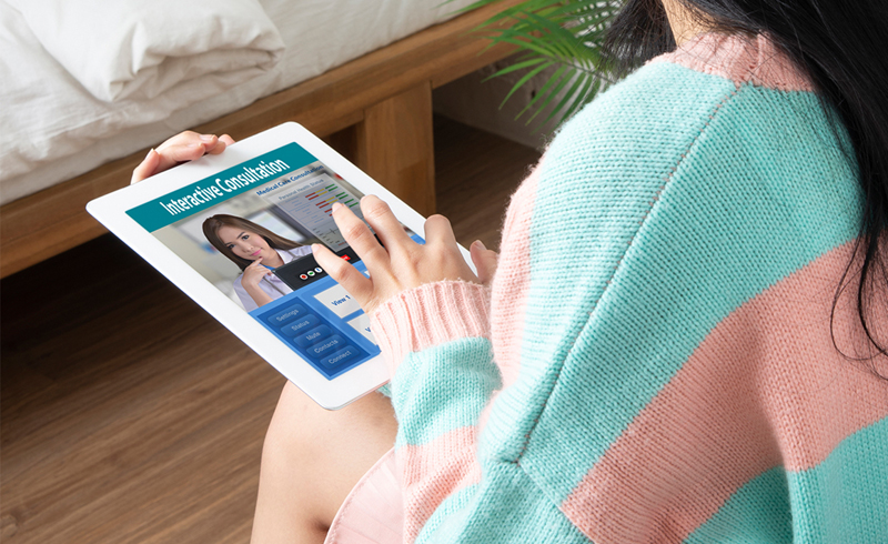 How Telemedicine Can Keep You Safe During the COVID-19 Pandemic