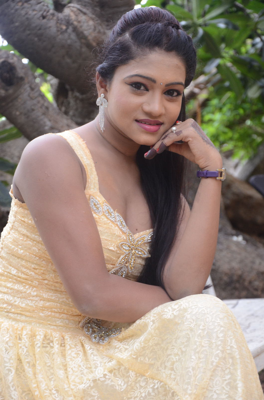 bannisha sizzling photos gallery-HQ-Photo-1