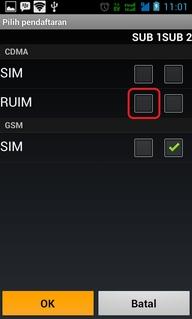 Cara Mudah Mengaktifkan Sinyal GSM di Smartfren dengan Andromax Tool