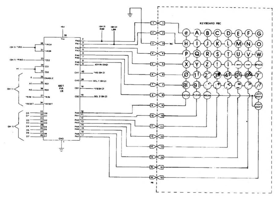 ps2 to usb converter wiring diagram 3 prong outlet keyboard - radio
