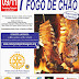 Churrasco Beneficente Rotary Club Porto Seguro
