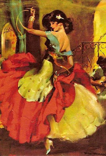 Shows, danças, desfile e arte no XII Encontro Cigano da Ilha Comprida, no sábado 01/12