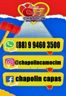 GRUPO CHAPOLIN / MERCADO PÚBLICO, CAMOCIM-CE