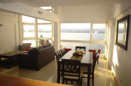 Great apartment 2 bedrooms with a view