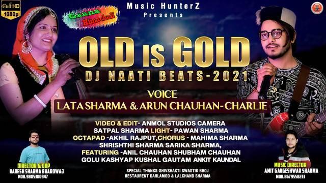 Dj Naati Beats 2021 mp3 Download - Himachali Mashup Songs