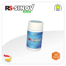 Rs-Sinov Obat Herbal Untuk Nyeri Sendi & Osteoporosis