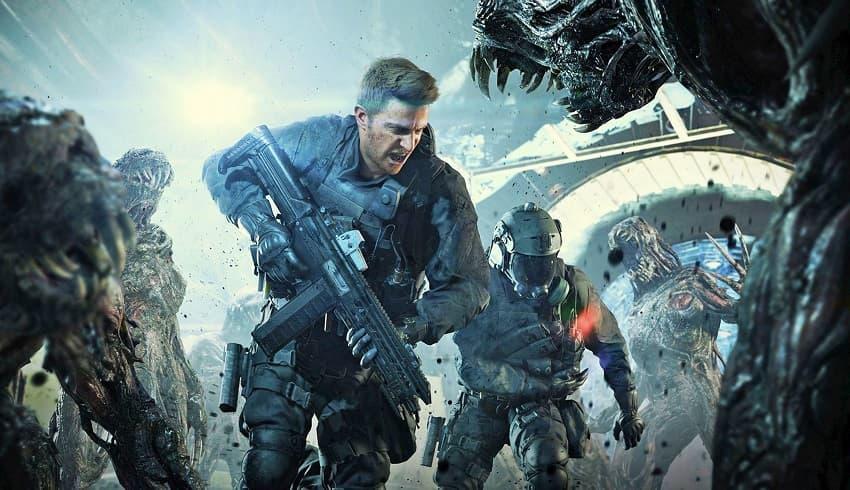 Свежие подробности хоррора Resident Evil 8 - Крис Редфилд, Алекс Вескер, культ и оборотни