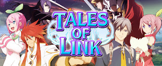 Tales Of Link English