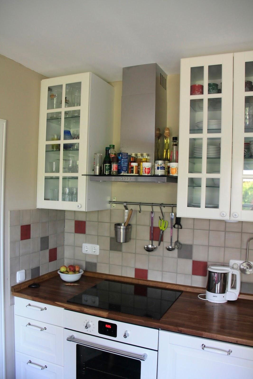 Küche - Sunnys Haus