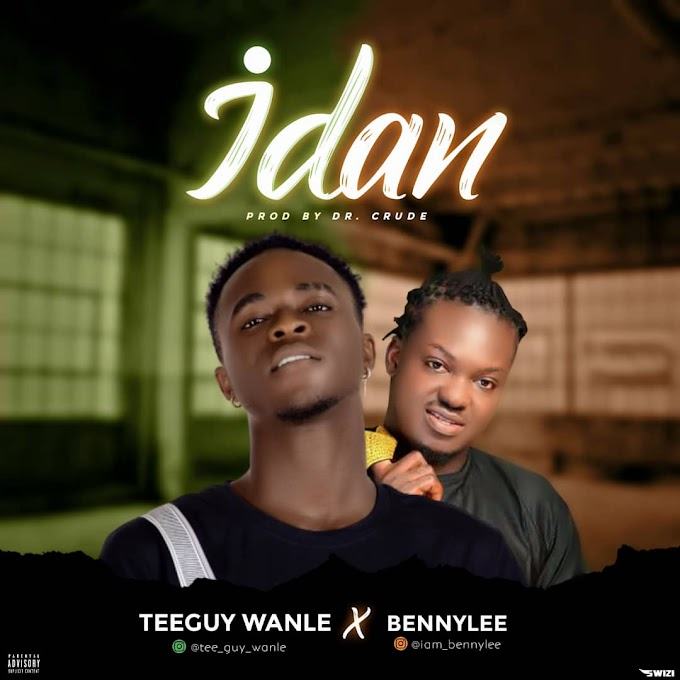 Tee Guy Wanle ft BannyLee IDAN