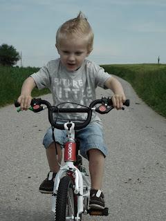 Fahrrad für Kinder