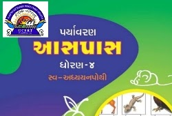 [Latest] STD 1 To 8 SVA-ADHYYAN POTHI Download For Teacher And Students 2021