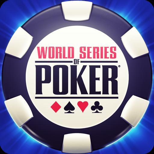 World Series of Poker App (WSOP)
