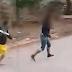 Crueldade: mulher é perseguida e morta por ex-namorado; veja vídeo