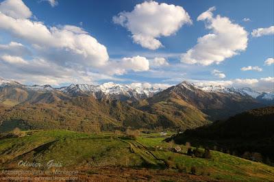 Randonnée Val d'Azun